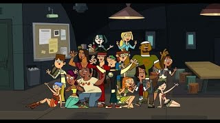 Total Drama Series Best Players (Judged on Days)