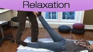 Kinesitherapie Tout Savoir Sur La Methode Mezieres Youtube