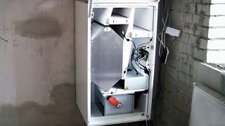 Вентиляция с рекуперацией тепла для квартир и коттеджей(Заказ энергосберегающих систем вентиляции, кондиционирования, отопления тепловыми насосами, теплыми пола..., 2014-03-24T23:47:07.000Z)