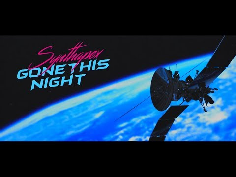 Synthapex - Gone This Night [Official Music Video]