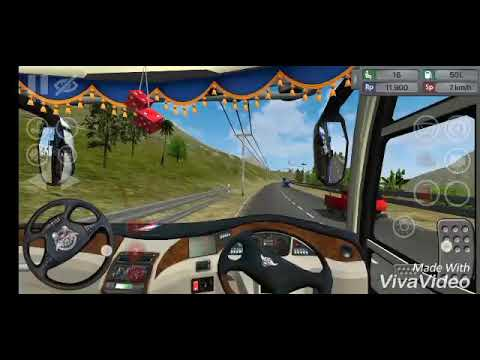download bus simulator indonesia hack unlimited money