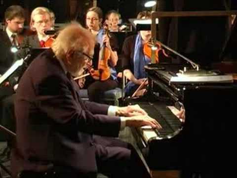 Beethoven piano concerto No.2 Mov 1B/3 Hans Leygraf