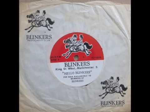 Blinkers - Hello Blinkers (UK private freakbeat mod soul beat 10cc)