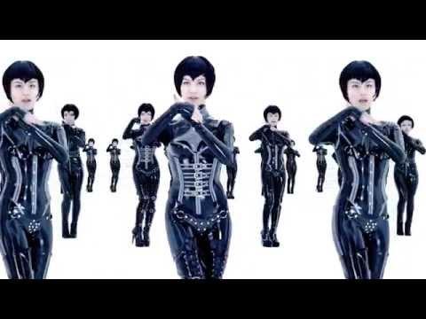 FEMM - Astroboy feat. Honey-B & W-Trouble (Music Video)