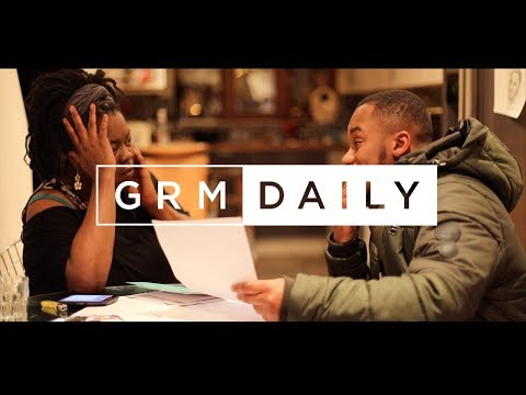 SNE - Mama's Bags [Music Video] | GRM Daily