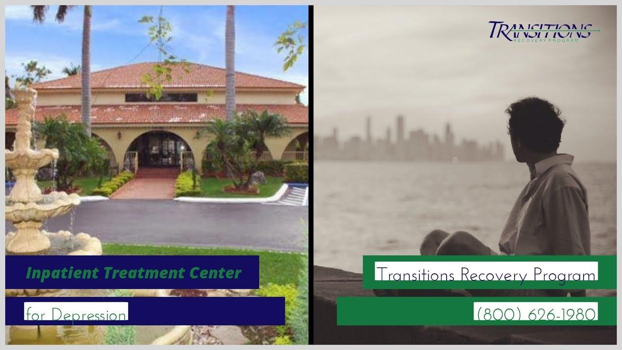 Best Inpatient Treatment Centers for Depression Florida ...
