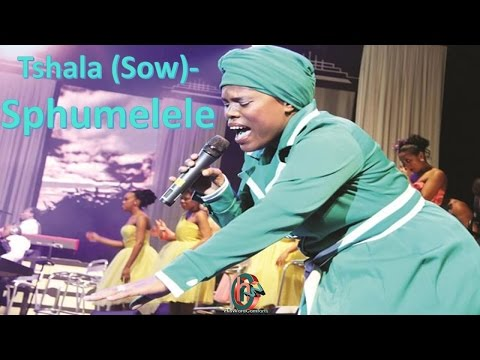 Tshala (Sow) - Sphumelele