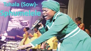 This song is in Zulu language. Tshala means sow. It was composed based on Psalm 126:5 - They that sow in tears shall reap in joy. DISCLAIMER: I DO NOT ...