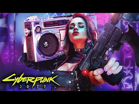 Cyberpunk 2077 - HUGE NEWS! Next Trailer Details, E3 2018 Reveal Hints & Much More!