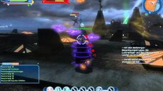 DC Universe Online: Gameplay (deutsch)