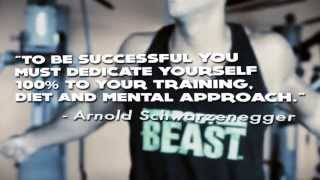 Body Beast - How Home Training Workouts will change your life forever ~ a Beachbody Testimonial