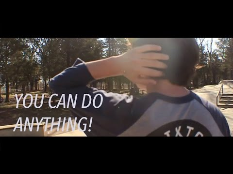 YOU CAN DO ANYTHING!  | Motivational Video