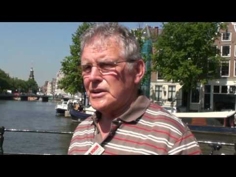 RONDLEIDING JOODSE AMSTERDAM