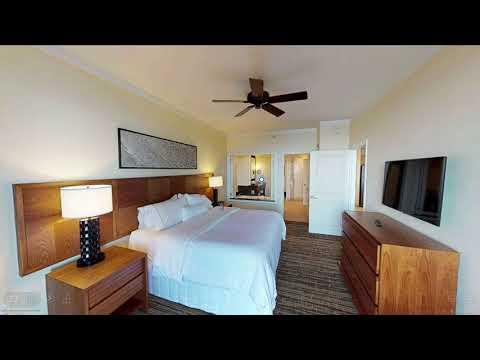 The Westin Kaanapali Ocean Resort Villas South 2 Bedroom Lock off Deluxe Villa