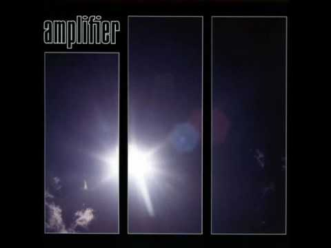 Amplifier - 10. The Consultancy