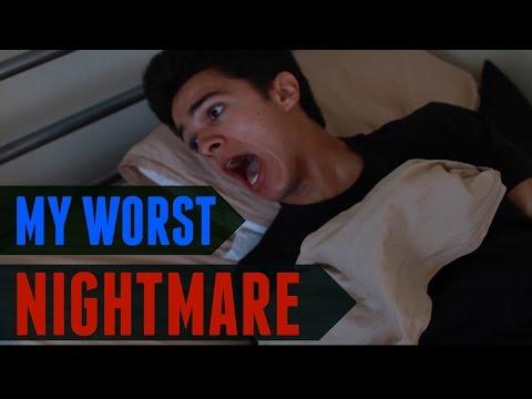 My Worst Nightmare | Brent Rivera