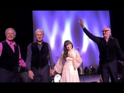 The Seekers - The Carnival is Over: Special Golden Jubilee Live Performance