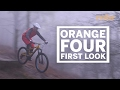 Orange Four RS: First Look   MBR
