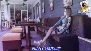 Nella Kharisma LUNGSET Official Video Karaoke