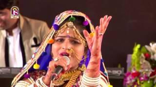 Download Hindi Video Songs - Evu Padve Thi   Gujarati Garba Song 2016   Devotional   Khusbu Solanki