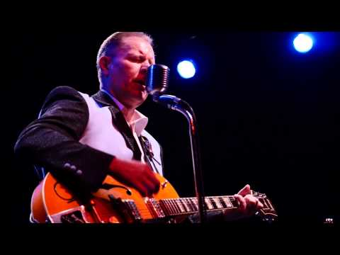 The Reverend Horton Heat - Full Performance (Live on KEXP)