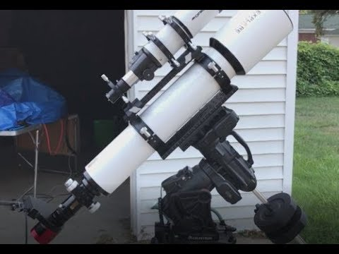 The best astrophotography telescope for a beginner my top