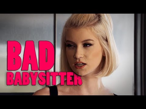 Bella Throne - The Babysitter 1080p from YouTube · Duration:  4 minutes 9 seconds