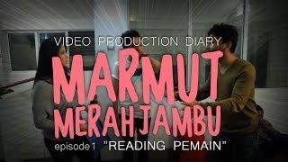 Video Diary Film Marmut Merah Jambu - episode 1