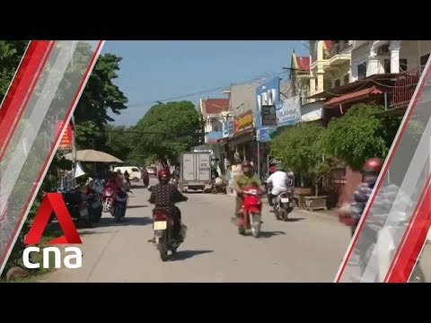Vietnam police arrest eight people in connection to UK lorry deaths