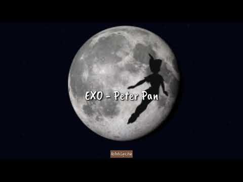 EXO - Peter Pan (Indo Lyrics)