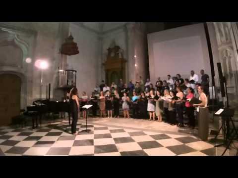 Concierto de clausura - XVIII Curso de Canto Coral