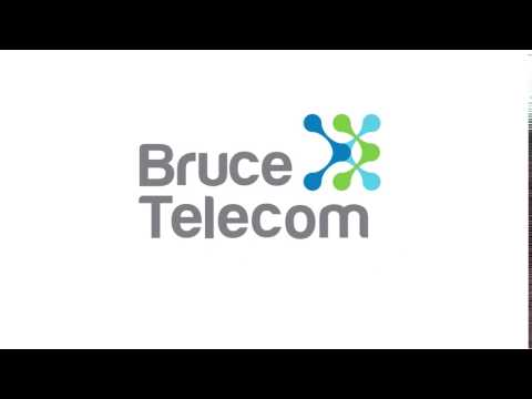 Bruce Telecom New Brand