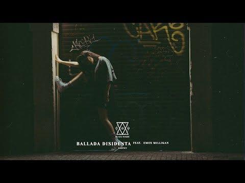 Kartky ft. Emes Milligan - Ballada Disidenta (prod. Gibbs)