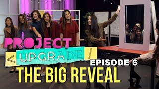 Project Upgrade - Episode 6 - Merrell Twins