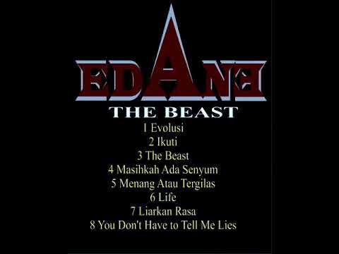 EDANE - The Beast 1992 Full Album