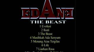 EDANE - The Beast 1992 Full Album