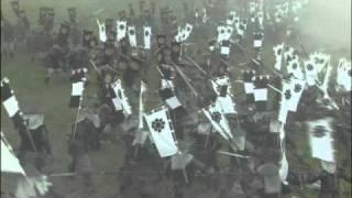 《 関ヶ原の戦い, Sekigahara 1600, 開戦 》