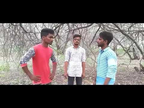 Unnadi Okate Zindagi Friendship Interval Scene..