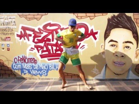 MC Davi - Ai Ai Ai - Bota a Mão no Joelho (Fezinho Patatyy) (Lançamento 2016)
