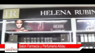 Salón Farmacia y Perfumeria Albisu Thumbnail