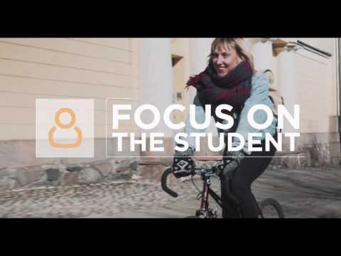University of Helsinki: Strategic objectives 2017-2020