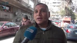بالفيديو| الشارع المصري في ذكرى 25 يناير: الأوضاع زادت سوءًا