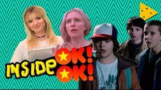 La La Land, The OA, Stranger Things (e canibalismo, claro) Inside OK!OK!