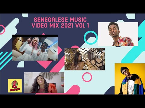 Senegalese Video Mix 2021 By DJ Supapa
