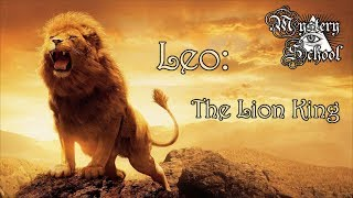 Leo: The Lion King ♌️