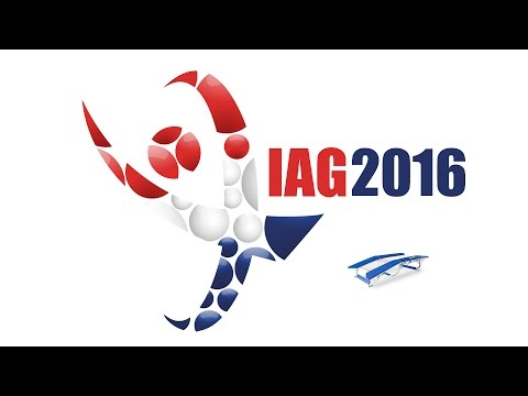 IAG 2016 DMT competition