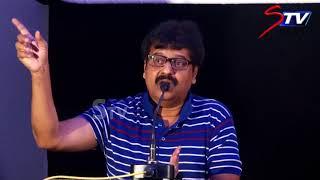 Actor Vivek speech @ Indrajith comic Book from Vcreations |STV