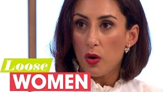 Saira Khan Opens Up About Moving On From A Traumatic Event | Loose Women