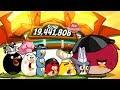 Angry Birds 2 - COBALT PLATEAUS THE HAMALAYAS #208
