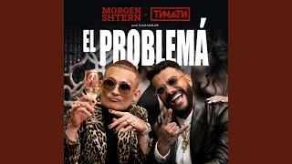 Morgenshtern - El Problema